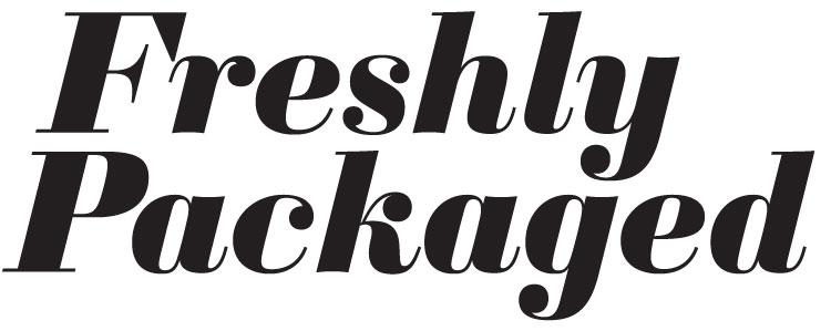 Freshly Packaged